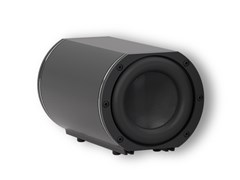Subwoofer in lega di alluminio TRUFFLE KTR24 - K-ARRAY | UNIQUE AUDIO SOLUTIONS