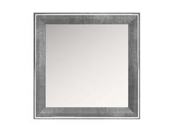 Specchio quadrato da parete con cornice KU Q -