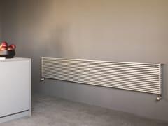 Radiatore orizzontale a parete KUBIK | Radiatore orizzontale - Basics