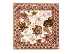 Vassoio quadrato in ceramicaKYMA | Vassoio in ceramica - SAMBONET PADERNO INDUSTRIE
