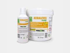 Rasante organicoKeralevel® Floor - KERAKOLL S.P.A.