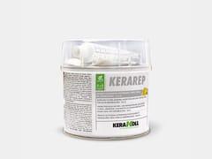 Saldante eco-compatibile ultrarapidoKerarep - KERAKOLL S.P.A.