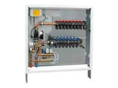 Termoregolazione e controllo igrometricoKit Smart PF - RDZ