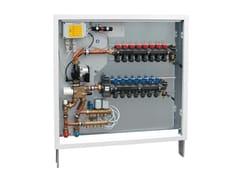 Termoregolazione e controllo igrometricoKit Smart VJ - RDZ