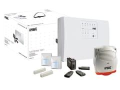 Impianto antifurto e di sicurezzaKit antifurto EASY IR - URMET