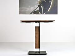 Tavolo quadrato in legno masselloL | Tavolo quadrato - HOOKL UND STOOL