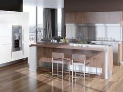 Cucina con isolaL01 - GIULIA NOVARS