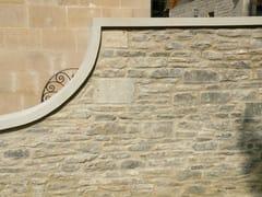 Coprimuro in pietra lecceseL01 | Coprimuro in pietra leccese - PIMAR