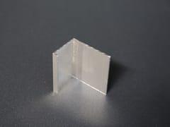 Profilo in estruso di alluminioL1 - REDCIRCLE