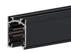 Illuminazione a binario in alluminioL40 - BUZZI & BUZZI