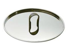 Coperchio in acciaio inoxLA CINTURA DI ORIONE | Coperchio - ALESSI