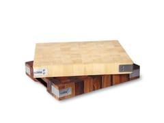 Tagliere in legno masselloLA CORNUE by BILLOT CHABRET - LA CORNUE