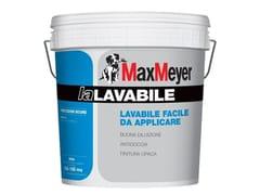 Lavabile facile da applicareLA LAVABILE - MAXMEYER