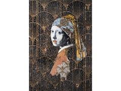 Lithos Mosaico Italia, LA PERLE Mosaico in marmo