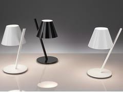 Lampada da tavolo a LED a luce direttaLA PETITE   Lampada da tavolo - ARTEMIDE