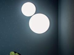 Pittura acrilica con microsfere bianche e resineLA VIA LATTEA - GIORGIO GRAESAN & FRIENDS