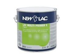Primer di adesione al solventeLAC MULTI PRIMER S - NEW LAC