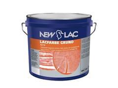 Impregnante trasparente coloratoLACFARBE GRUND - NEW LAC