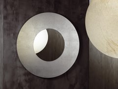 Specchio rotondo da pareteLAGO DORATO - ACERBIS BY MDF ITALIA