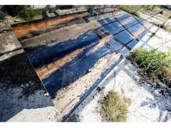 Tavolo in legno di briccolaLAGUNA - ANTICO TRENTINO DI LUCIO SEPPI