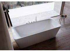 Vasca da bagno freestanding in acrilicoLAGUNA | Vasca da bagno - JAQUAR AND COMPANY PVT