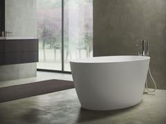 Vasca da bagno centro stanza ovaleLAKE | Vasca da bagno - DISENIA SRL  BY IDEAGROUP