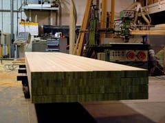 Travi dritte in legno lamellareTravi dritte LAM - SPECIAL WOOD