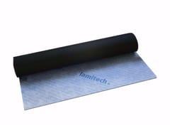 Decoupling and waterproofing