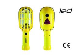 MAURER, LAMPADA LED PORTATILE Lampade a batteria