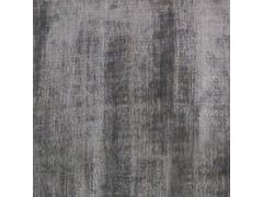 Tappeto a tinta unita rettangolare in viscosaLAND - ADRIANI E ROSSI EDIZIONI