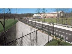 Muro di contenimentoLANDMARK® - FERRARI BK