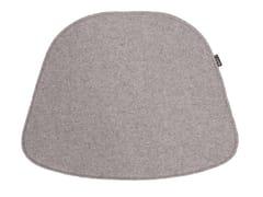Cuscino in tessuto per sedie LANGUE | Cuscino in tessuto - Langue