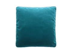 Cuscino in velluto per divaniLARGO | Cuscino - KARTELL
