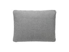 Cuscino rettangolare in tessuto per divaniLARGO | Cuscino - KARTELL