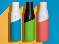 Bottiglia autopulente LARQ Bottle Movement - LARQ