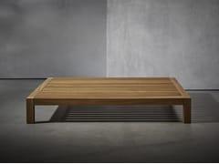 Tavolino da caffèLARS OUTDOOR | Tavolino - PIET BOON