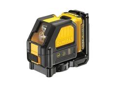 Laser multilineeLASER MULTILINE A CROCE DCE088D1G-QW - DEWALT® STANLEY BLACK & DECKER ITALIA