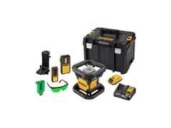 Laser rotanteLASER ROTANTE DCE079D1G-QW - DEWALT® STANLEY BLACK & DECKER ITALIA
