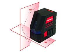 Autolivello laserLASERBOX 180 - METRICA