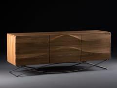Madia in legno masselloLASTA 1 | Madia - ARTISAN