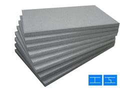 Pannello termoisolante in EPS con grafiteLASTRE GREYPACK | Pannello termoisolante in EPS con grafite - RE.PACK