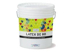 FASSA, LATEX DE 80 Lattice superelastico per adesivi cementizi