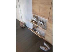 Mobile lavanderia in legnoLAVANDERIA 1 - LEGNOBAGNO