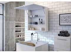 Mobile lavanderia con lavatoioLAVANDERIA 4 - LEGNOBAGNO