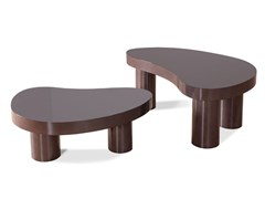 Tavolino basso in legnoLAURA - SALMA FURNITURE