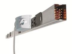 BTICINO, LB PLUS Lighting Busway Condotti sbarre per la distribuzione di energia