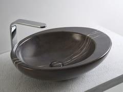 Lavabo in ceramica LE GIARE | Lavabo da appoggio - Le Giare