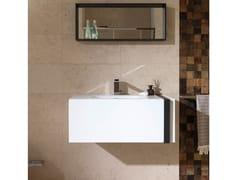 Mobile lavabo componibileLEAF | Mobile lavabo - PORCELANOSA GRUPO