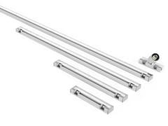 FLOS, LED SQUAD Illuminazione per mobili / barra a LED