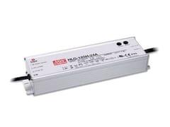 Alimentatore LED per installazione remotaAlimentatore LED - FLOS